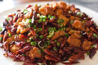Lucky Sichuan Restaurant