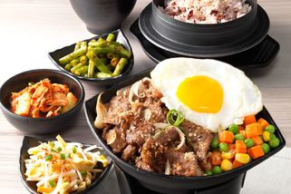 Dubu Dubu Seoul Food