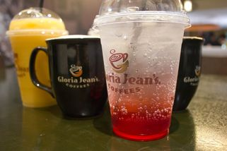 Gloria Jean's Coffees @ Kenanga International