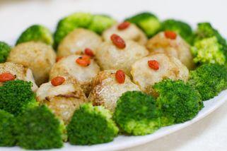 Sin Xer Vegetarian Food Mart