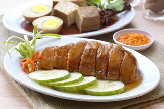 The Chicken Rice Shop @ One Utama