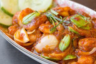 Madam Lim's Kitchen Restaurant @ AEON AU2