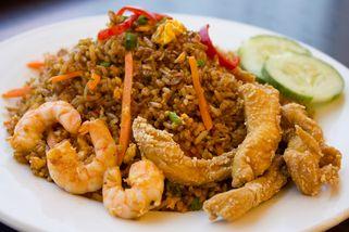 Madam Lim's Kitchen Restaurant @ BSC