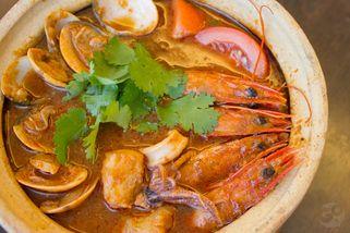 Madam Lim's Kitchen Restaurant @ Sunway Giza