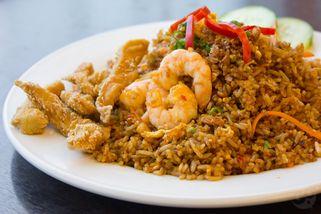 Madam Lim's Kitchen Restaurant @ Tesco Kepong