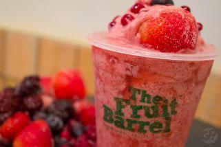 The Fruit Barrel