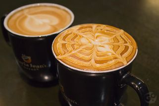 Gloria Jean's Coffee @ Menara KWSP