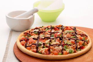 Canadian Pizza @ Ampang