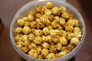 Planet Popcorn @ Sunway Pyramid