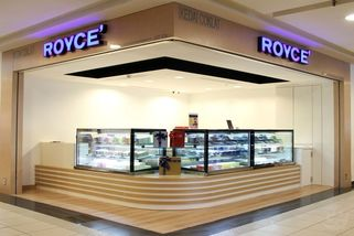 ROYCE' @ Bangsar Village