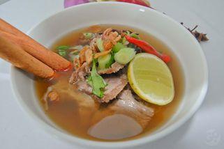 Ani Sup Utara @ Kota Damansara