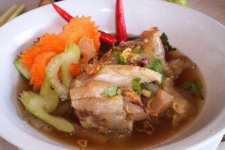 Ani Sup Utara @ Putrajaya