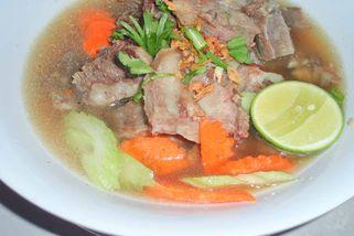 Ani Sup Utara @ Jln Klang Lama