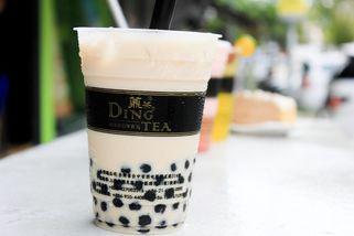 Ding Tea @ Bandar Manjalara