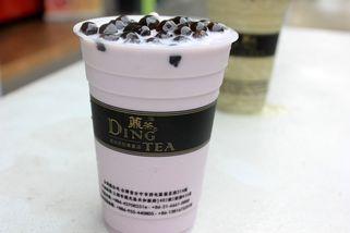 Ding Tea @ Kota Damansara
