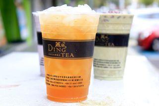 Ding Tea @ Kuchai Lama