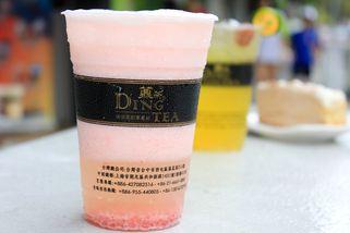 Ding Tea @ Kota Kemuning