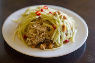 E San Thai Restaurant