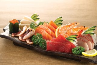 Sakae Sushi @ Sunway Pyramid