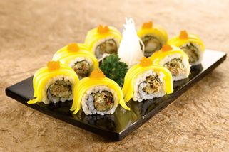 Sakae Sushi @ One Utama