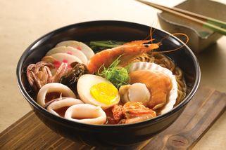 Sakae Sushi @ The Curve