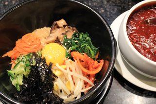 Jang Gun Korean Buffet Restaurant
