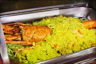 Lobster Bay Dim Sum