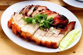 Nam Heong Chicken Rice @ Endah Parade