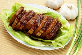 Nam Heong Chicken Rice @ Sri Hartamas