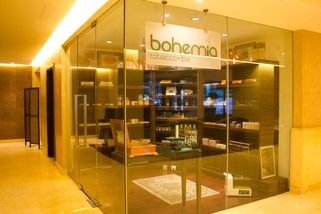 Bohemia Tobacco Bar