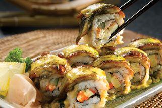 Edo Ichi Sushi