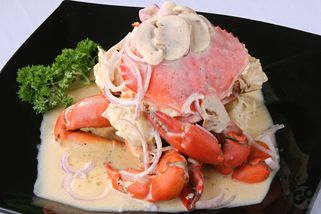 Restaurant Tak Fok Hong Kong Seafood