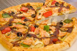 Vivo American Pizza & Panini