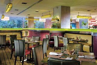 Lemon Garden Cafe @ Shangri-La Hotel Kuala Lumpur