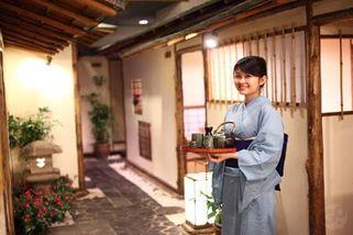 Komura Japanese Restaurant @ Corus Hotel Kuala Lumpur