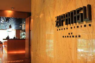Zipangu @ Shangri-La Hotel