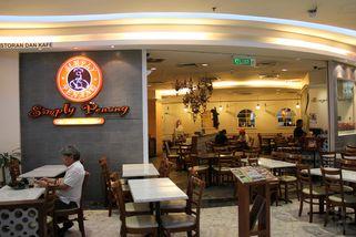 Simply Penang @ Sunway Pyramid