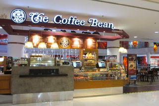 The Coffee Bean & Tea Leaf @ Sunway Pyramid