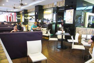 Hong Kong Kim Gary Restaurant @ Sunway Pyramid
