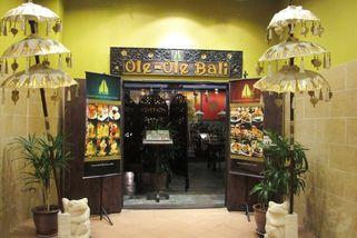 Ole-Ole Bali @ Sunway Pyramid