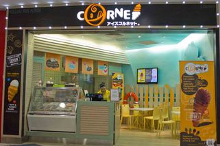 Cornet World