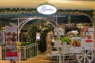 Garden Lifestyle Store and Café @ Sunway Pyramid