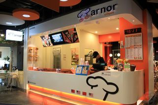 Arnor Crepes