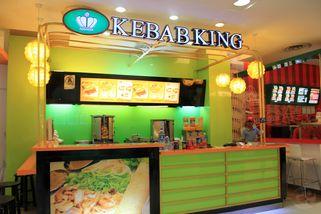 Kebab King @ Sunway Pyramid