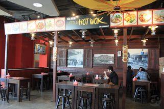 Little Hot Wok