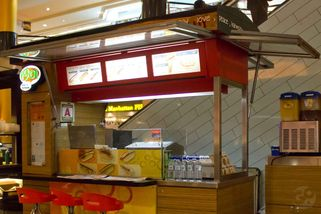 1901 Hot Dogs @ Sunway Pyramid (LG2.31)
