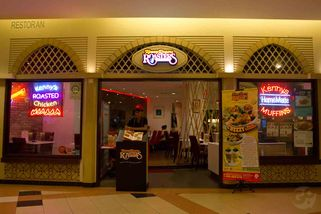 Kenny Rogers Roasters @ Sunway Pyramid