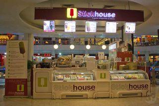 Stickhouse @ Sunway Pyramid
