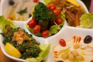 Tarbush Restaurant @ Starhill