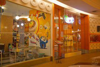 T-Bowl Concept Restaurant